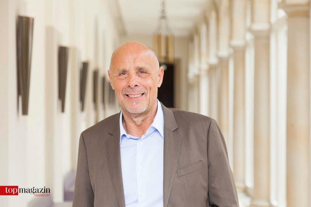 Harald A. Summa, Gründer Eco-Verband der Internetwirtschaft e.V. und Geschäftsführer von DE-CIX