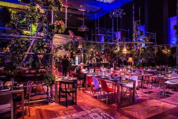 Pret A Diner Frankfurt 2017