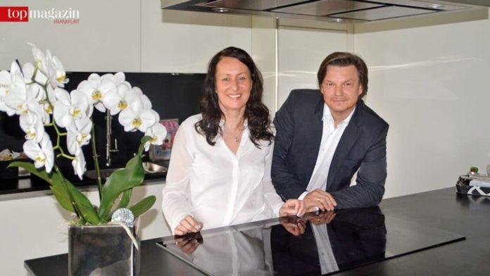 Sabine und Gerhard Grohs