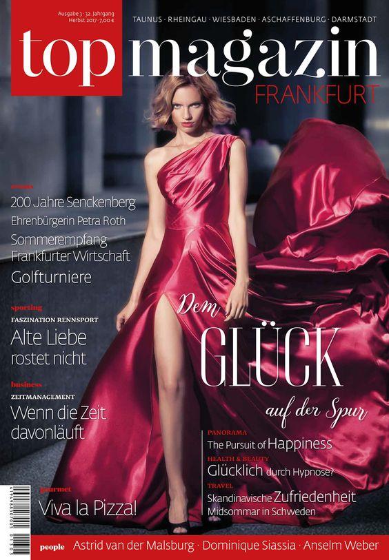 Top Magazin Ausgabe Herbst 2017