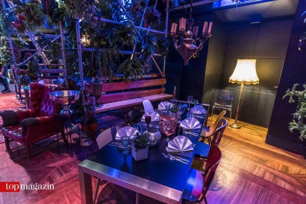 Vier Startup-Restaurants aus London werden mit ihren Gerichten die Gaumen der Gäste verwöhnen.