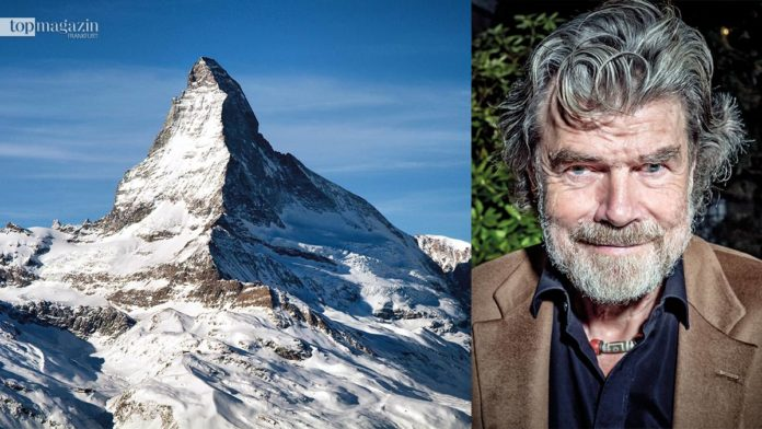 Der Berg ruft - Faszination Bergsteigen
