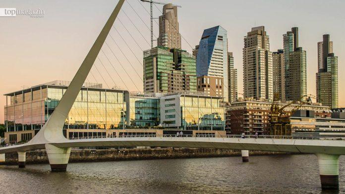 Der G20-Gipfel findet 2018 in Buenos Aires statt.