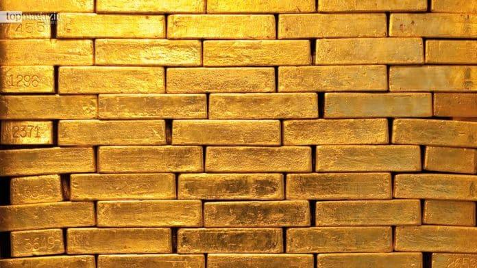 Gold - Vertrauen in goldene Zeiten