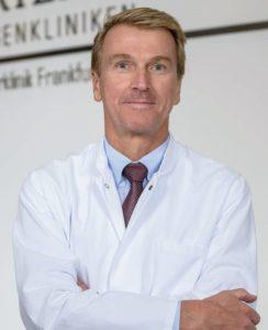 Operateur Dr. med. C. Horstmann, Focus-Top-Mediziner 2017