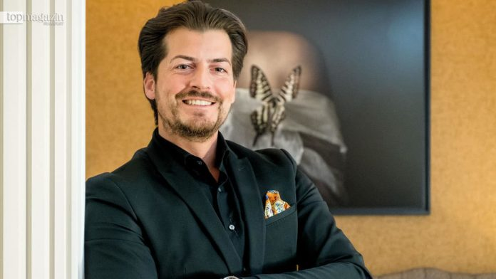 Sven Arnold, Gründer von Property Sales Management by Sven Arnold Immobilienservices