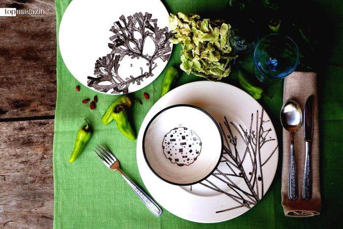 Viele Manufakturen unterziehen sich mit modernen Designs und Farben einer Verjüngungskur, zum Beispiel Portego.