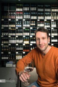 Gregor Bernd von Liebesdienste Wine & more