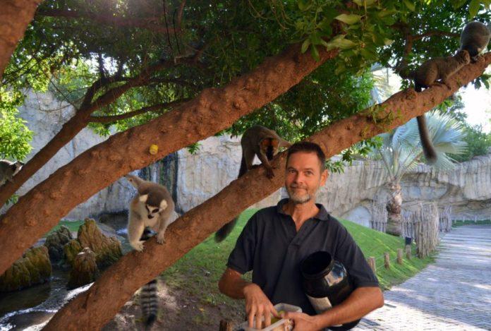 Miguel Casares wird neuer Zoodirektor in Frankfurt