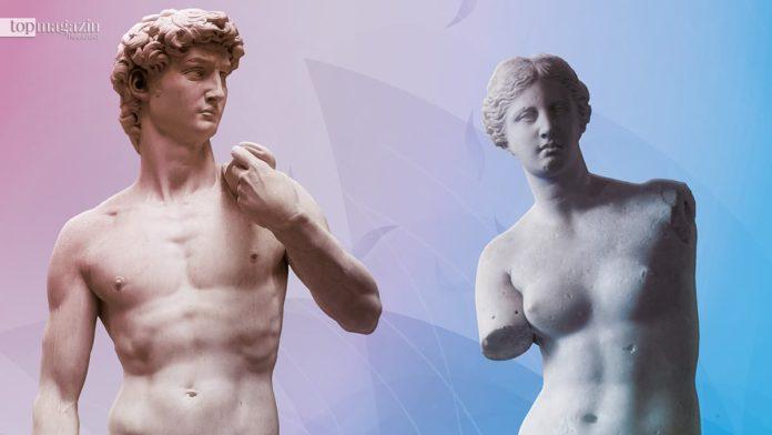 Die Venus-Formel - Der Schönheit auf der Spur