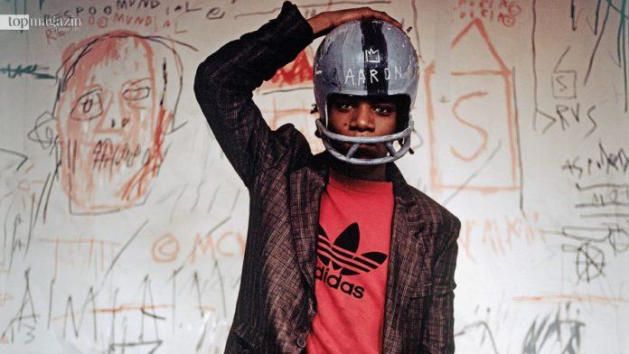 Jean-Michel Basquiat (1960–1988)