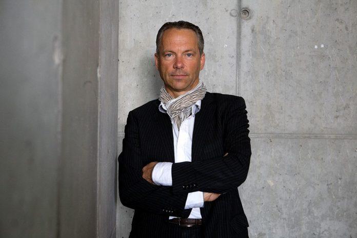 Prof. Bernd Kracke