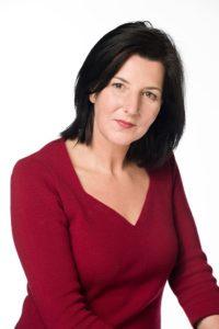 Bad Banks-Produzentin Lisa Blumenberg (Foto Studio Hamburg FilmProduktion, Thorsten Jander)