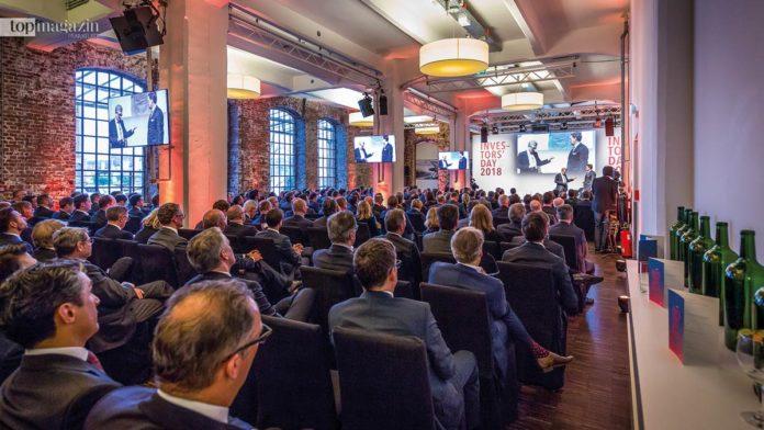 GEG Investors' Day 2018 in der Klassikstadt