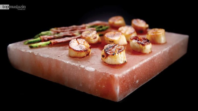 Himalayan Salt Plate by Williams Sonoma