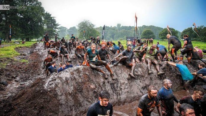 Tough Mudder, Outdoor-Gym, Bootcamps oder Strong Viking. Immer mehr Sportbegeisterte leisten ihr Pensum bei Wind und Wetter im Freien ab.