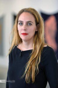 Susanne Pfeffer - Direktorin des MMK