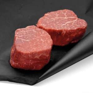 Wagyū-Filet-Medaillons von Otto Gourmet