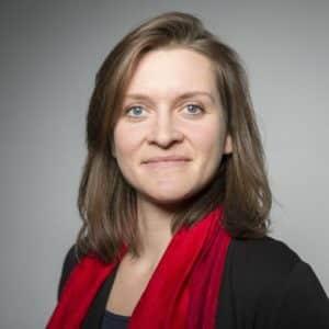Dr. Katja Heubach (Foto privat)
