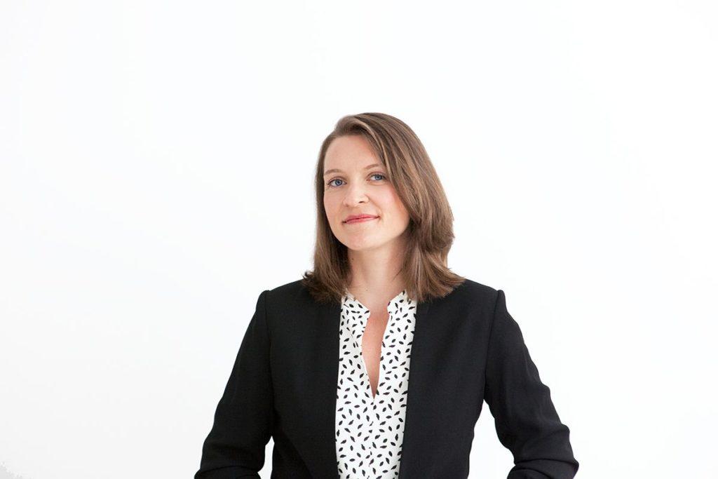 Katja Heubach (Foto Sandra Mann)