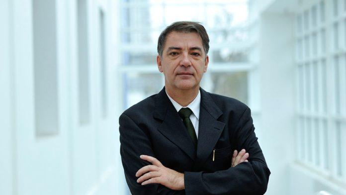 Matthias Wagner K wird Honorarprofessor an der HfG Offenbach