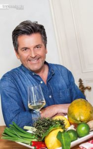 Modern Talking-Star Thomas Anders