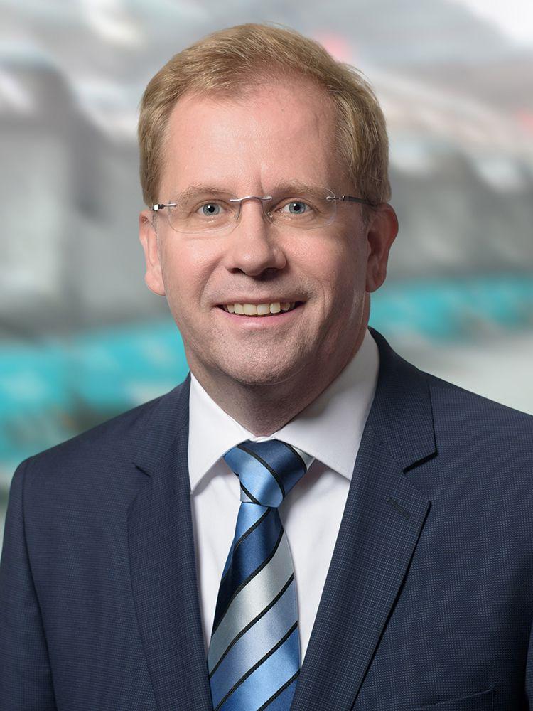 Tom-Reinhold ist neuer Geschäftsführer von traffiQ