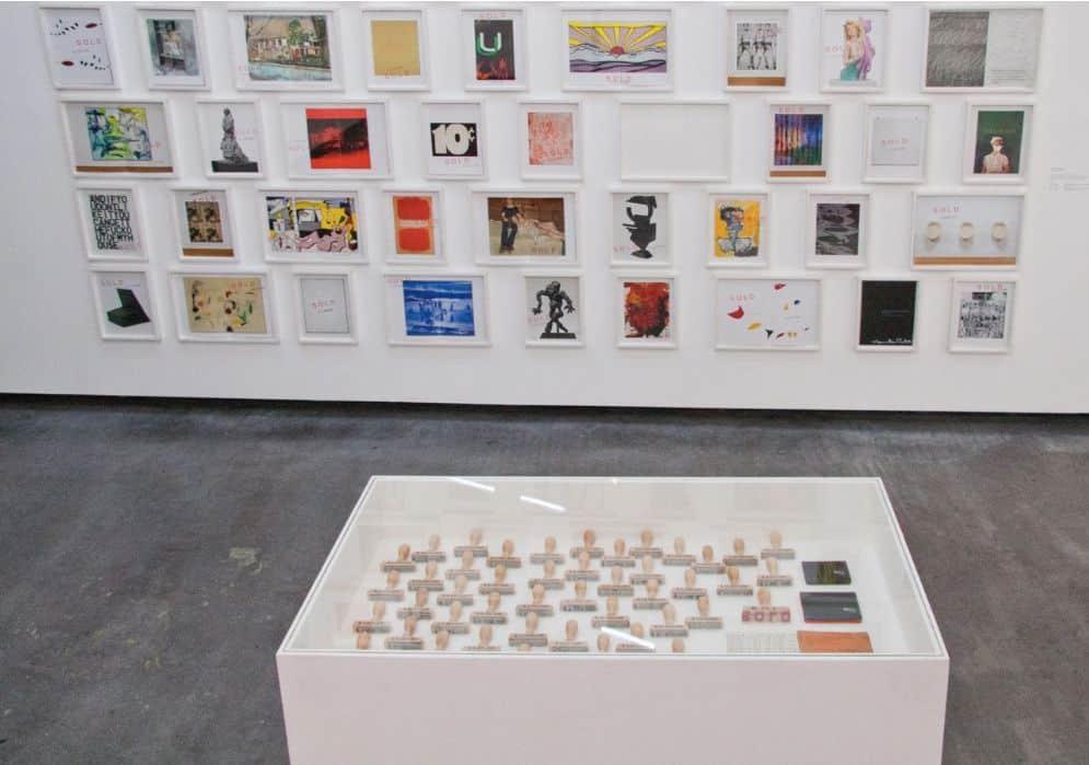 Kunstsammlung der DZ-Bank