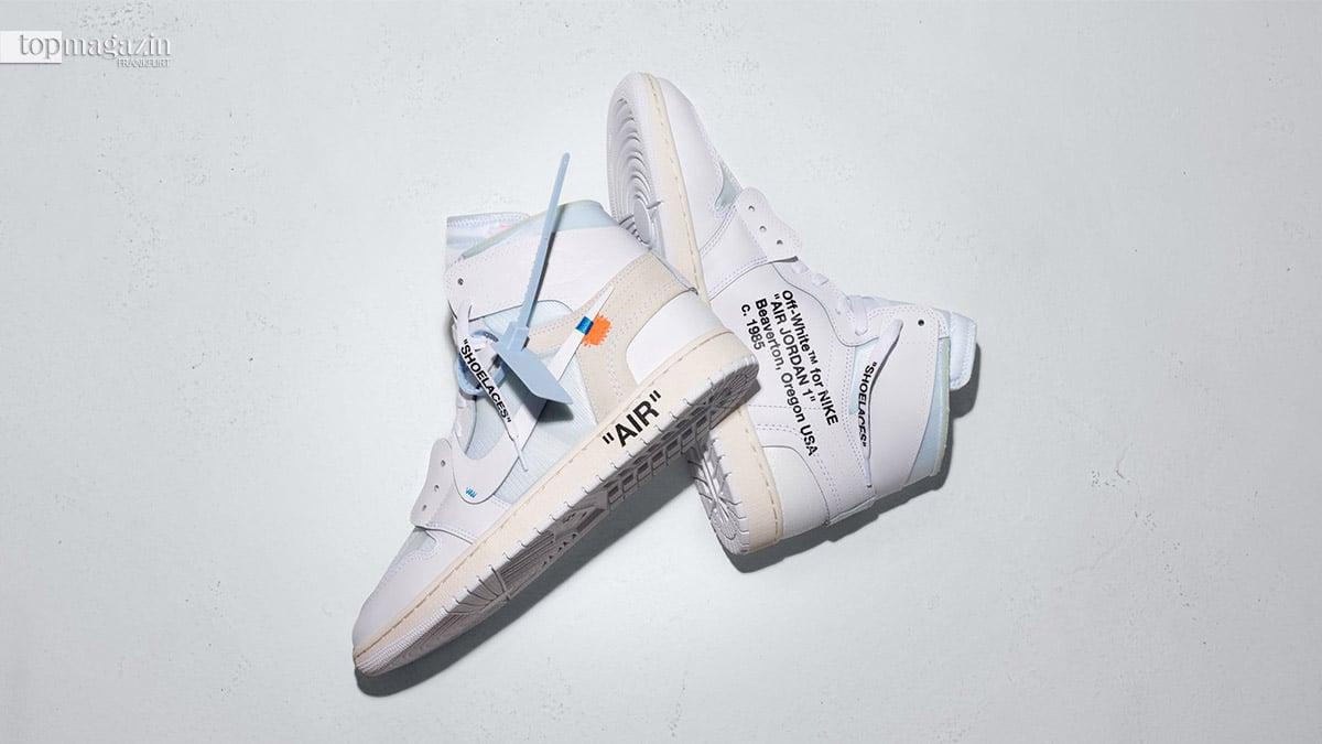 size 40 077a0 ccfb8 Nike Air Jordan 1 x Off-White
