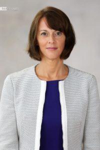 Diana Rauhut ist neues Vorstandsmitglied der Mainova