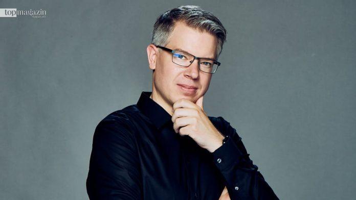 Investor Frank Thelen