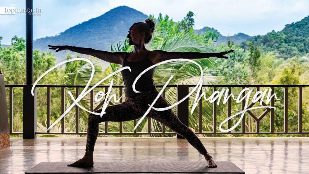 Jaran´s Yoga, Wellness und Eatery