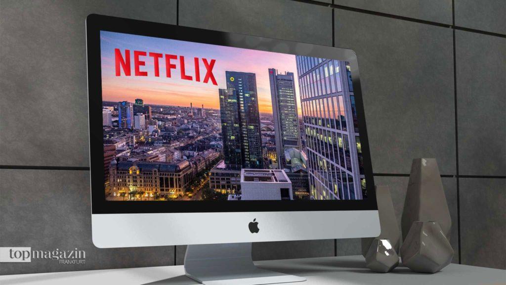 Netflix Serie Frankfurt