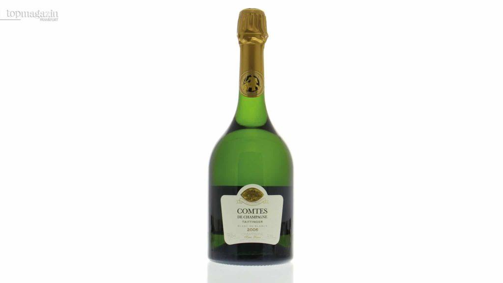 Comtes de Champagne Blanc de Blancs 2005 - Taittinger