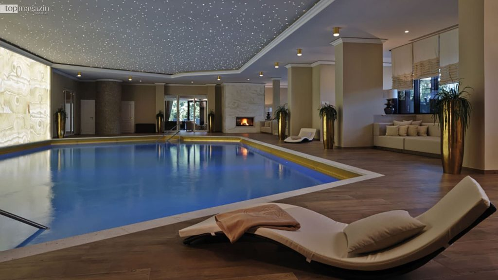 Country Club & Spa Kempinski