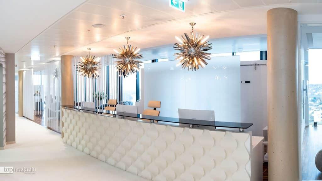 Das Medizinische Behandlungszentrum Infusio Frankfurt hat sich auf die Behandlung von Stress und Erschöpfung spezialisiert