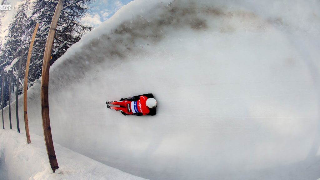 Ende Dezember bis Anfang März finden auf der Bahn in der Schweiz mehr als 30 Rennen statt