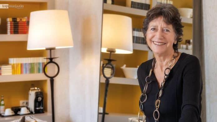 Olga Polizzi liegt das Hotel-Business im Blut