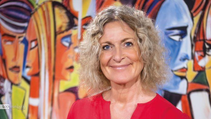 Susanne Fröhlich am Herd - Zwischen Verzicht und Genuss