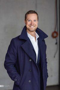 Make-A-Wish Deutschland: Unternehmer und Wunscherfüller Florian Schenk