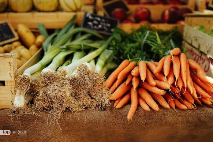 Farm to table - Vom Biohof ins Restaurant