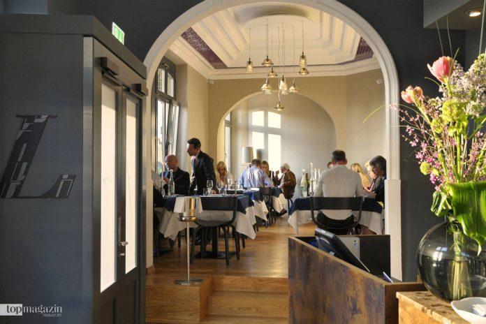 Das Frankfurter Restaurant Lohninger gehört zu den besten Gasthäusern Deutschlands