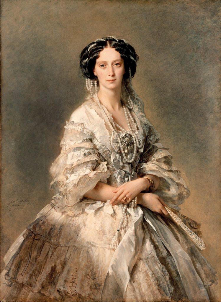 Marie von Hessen-Darmstadt, Zarin von Russland