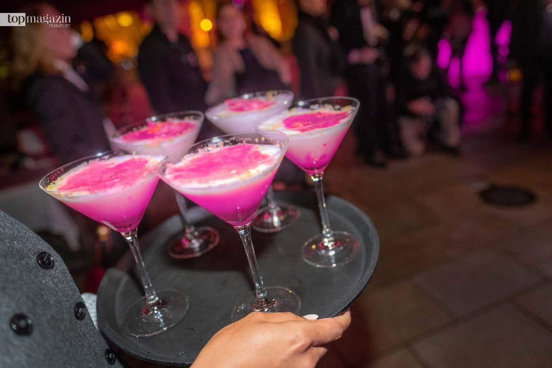 Pink Martini für den guten Zweck