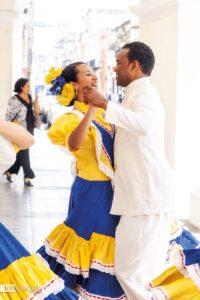 Merengue und der dazu gehörende Tanz wurde von der UNESCO zum immateriellen Erbe der Menschheit erklärt