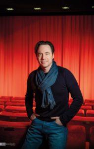 "Michael ""Bully"" Herbig im Filmmuseum Frankfurt"