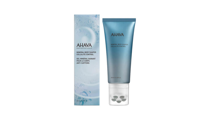 Ahava Mineral Body Shaper