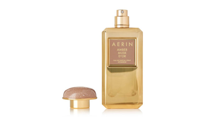 Amber Musk d'Or by Aerin