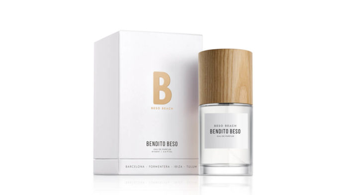Beso Beach by Bendito Beso