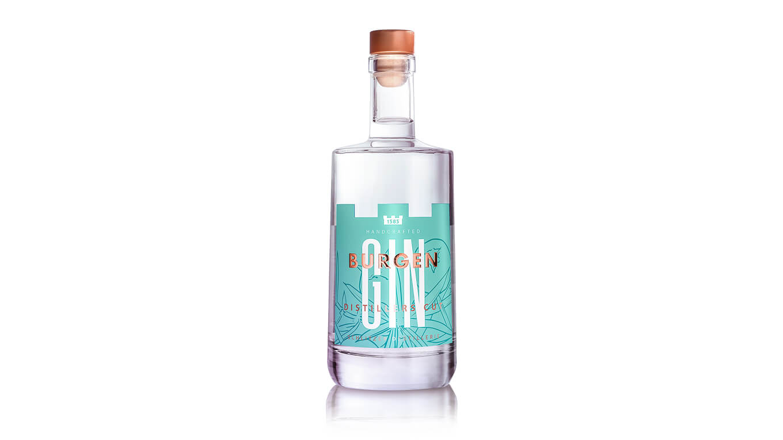 Burgen Premium Gin